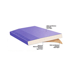 Gold Bond® XP® Gypsum Board